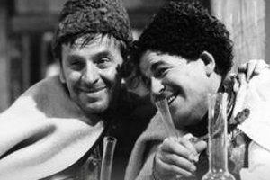 O 19.00 h. si môžete v Spišskej Novej Vsi pozrieť komédiu Rysavá jalovica.