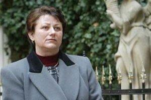Gabriela Ferenčáková.