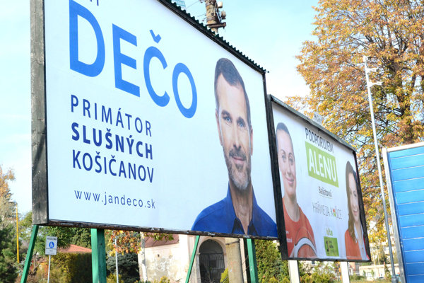 Z rozpočtu, ktorý niektorí kandidáti utratili za kampaň, by si vedel bežný Košičan kúpiť 2-izbový byt.