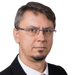 Alexander Jesenský.