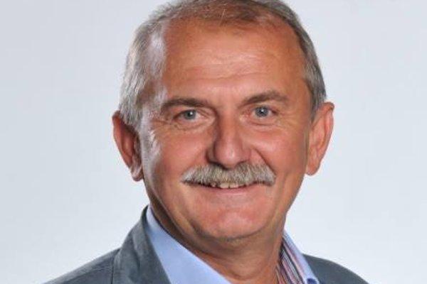 Pavol Bečarik.