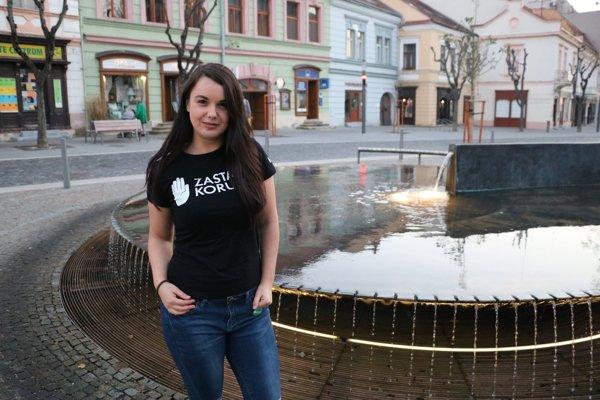 Klaudia Brázdilová