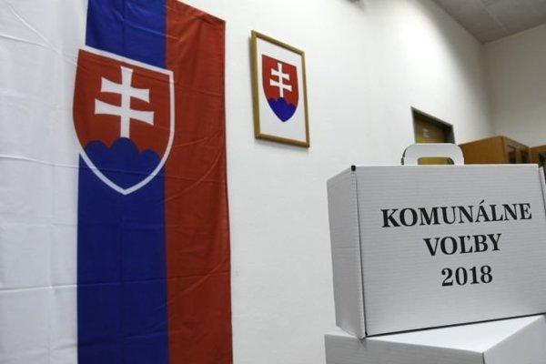 Obyvatelia Dolného Vadičova sa rozhodli zveriť osud obce do rúk starostky.