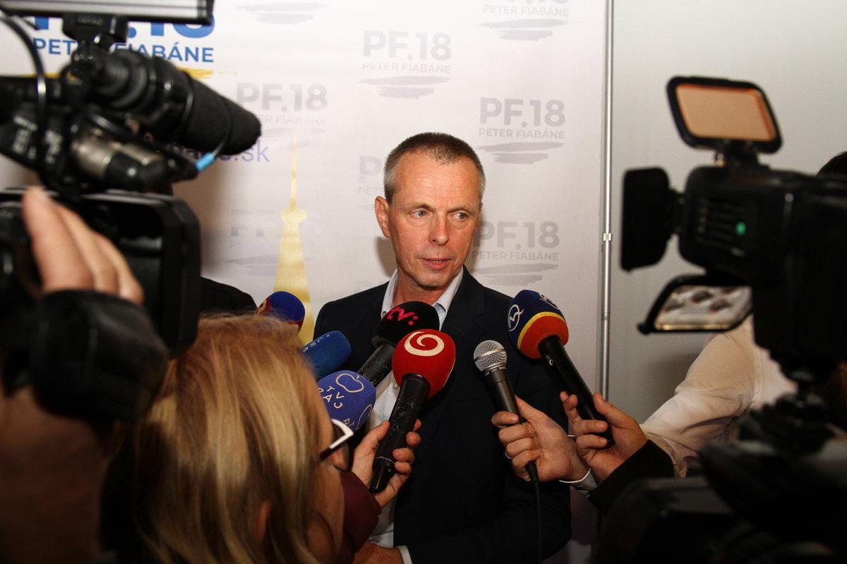 Novým primátorom Žilina sa stal Peter Fiabáne - myzilina.sme.sk 3e15a87824