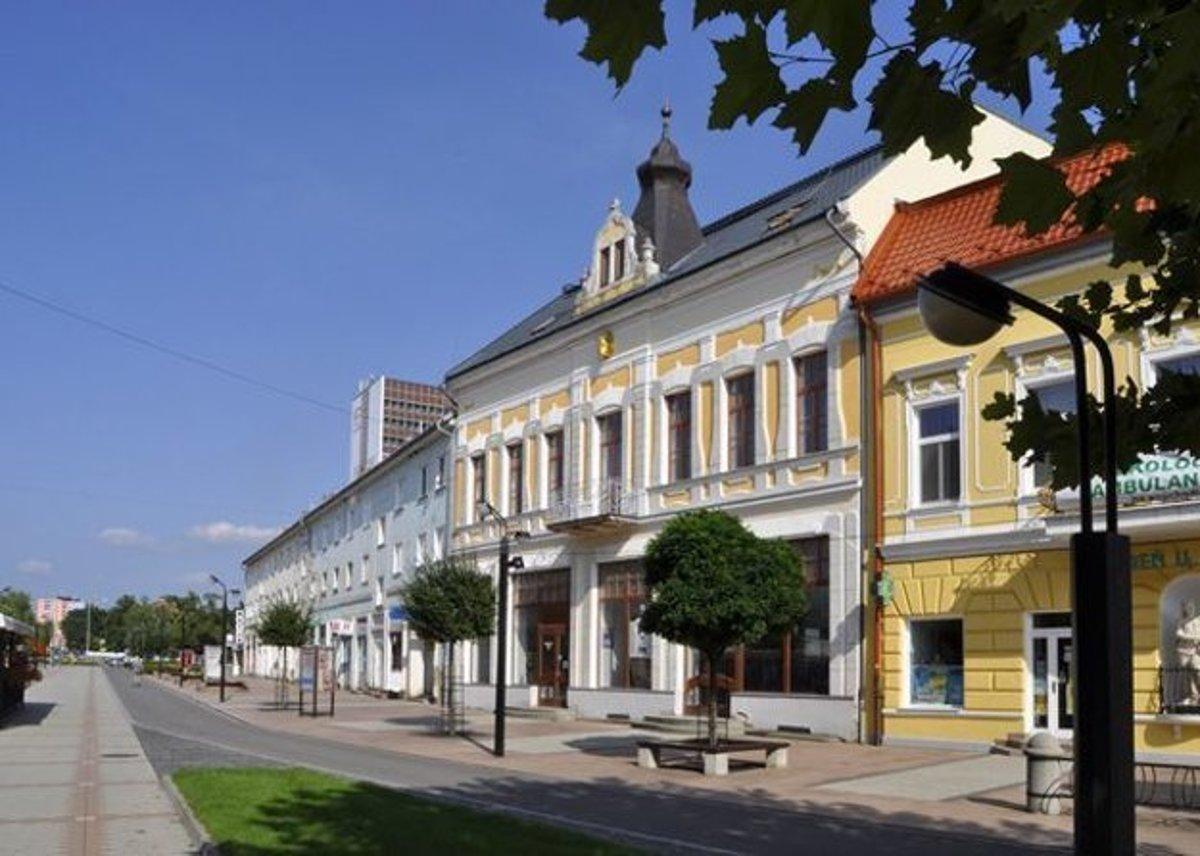 d2dd178275bf V priestoroch Zlatého býka vznikne mestská galéria a turistické ...