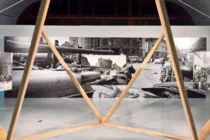 Výstava L. Bielika v MaMo v Marseille