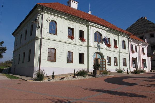 Mestské múzeum v Jelšave. ZDROJ: MM Jelšava