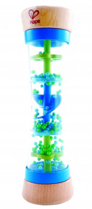 Hape Toys Dažďové korálky - modré.