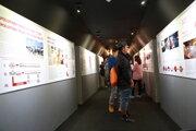 Príbehy vo vlaku sú zasadené do reálneho prostredia, projekcie skúšajú namodelovať hraničné situácie.