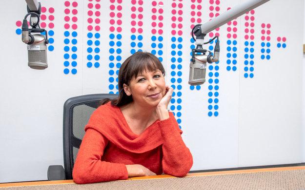 Petra Bernasovská