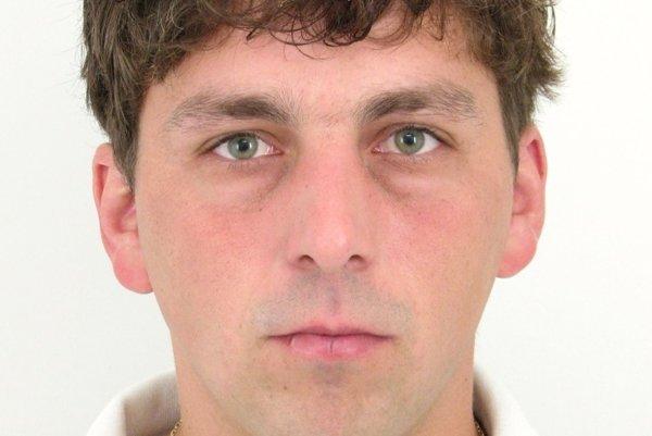 33-ročný Michal JURICA, nar. 9.10.1982 z Hornej Súče.