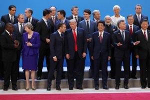 Summit G20.