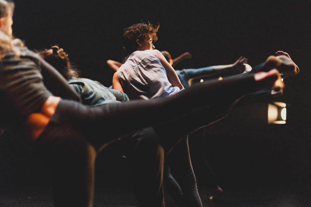 Balet tanečníci Zoznamka stránky