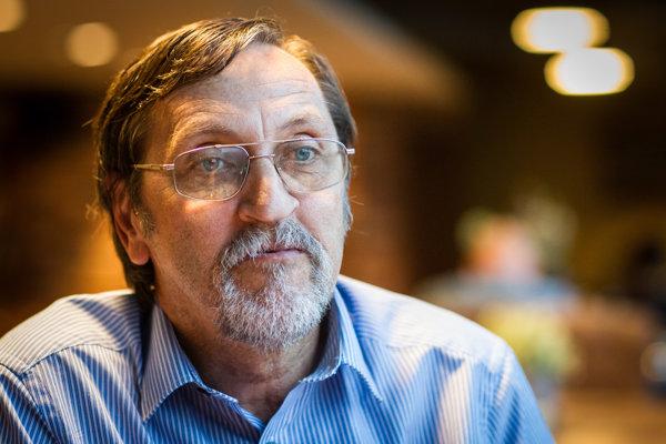 Ivan Pauer.