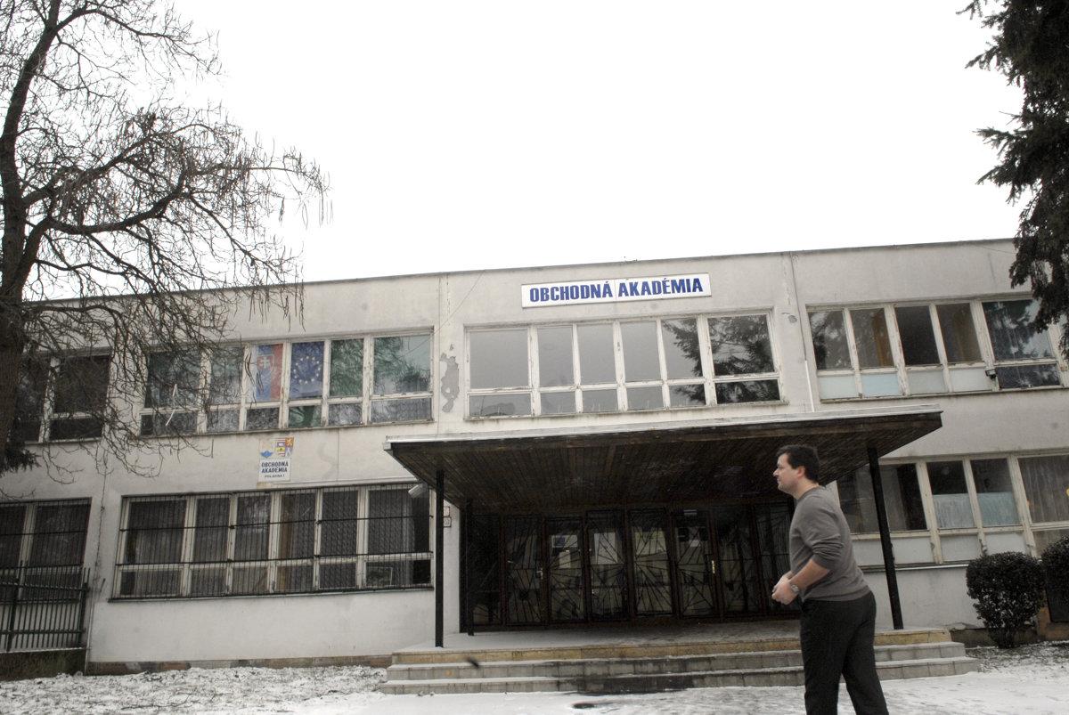Obchodná akadémia Polárna dostala od župy stopku. Zanikne  - kosice ... dea5d195a8d