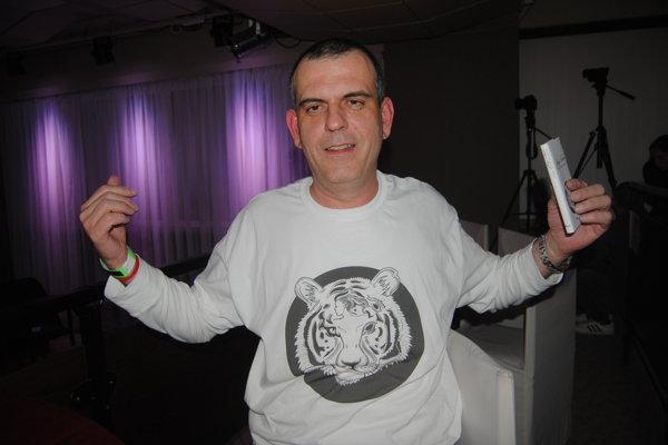 Juraj Soviar.