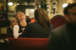 Na viedenských kaviarenských konverzáciách sa porozprávate dve hodiny s niekým, kto je od vás čo najviac odlišný.