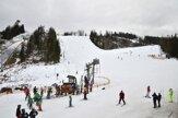 Prvú lyžovačku vo Vysokých Tatrách si lyžiari užijú na Štrbskom Plese