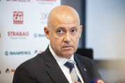 Známy finančník a šéf Slovenského olympijského výboru Anton Siekel.