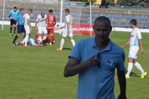 Patrik Brezovaj hovorí o záchrane a stabilizácii futbalu v Spišskej Novej Vsi