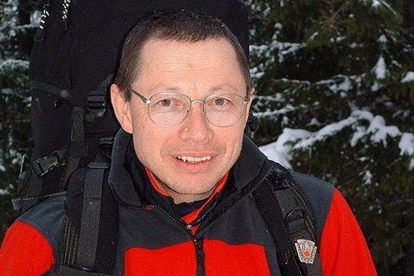 Ján Matlák.