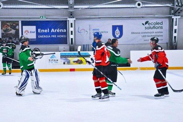Amatéri odohrali len štyri stretnutia. Zápas medzi Béčkom a HK09 organizátori preložili na 14. februára.