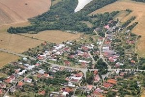 Obec Hýľov bojuje s nedostatkom pitnej vody.
