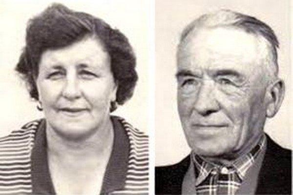 U manželov Kustrovcov bývala židovská žena so synom až do oslobodenia Bobrovčeka.