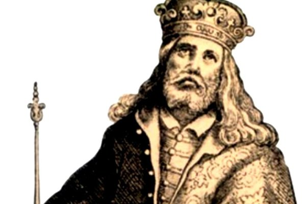 Panovník Belo IV. má významný podiel na rozvoji Bystrice.
