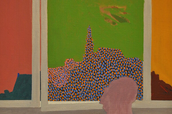 Pri príležitosti jeho nedožitých sedemdesiatich narodenín v Nitrianskej galérii prezentujú autorovu tvorbu na výstave Všetko je inak