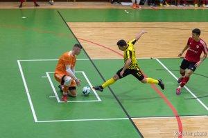Wellington nastrieľal už 21 gólov. (Ilustračné foto)