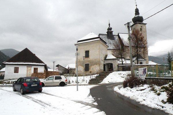 Samospráva dostala z eurofondov na revitalizáciu námestia približne 390-tisíc eur.