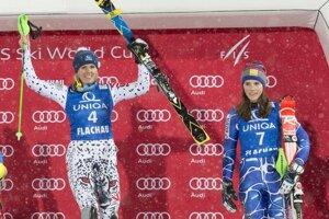 Nízkotatranské lyžiarske stredisko bude v marci dejiskom Svetového pohára v alpských disciplínach v obrovskom slalome a slalome žien. Slovensko bude hostiť najznámejšie osobnosti súčasného ženského lyžovania, napríklad aj Veroniku Velez Zuzulovú (