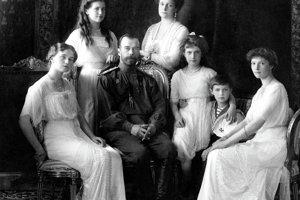 Romanovovci.