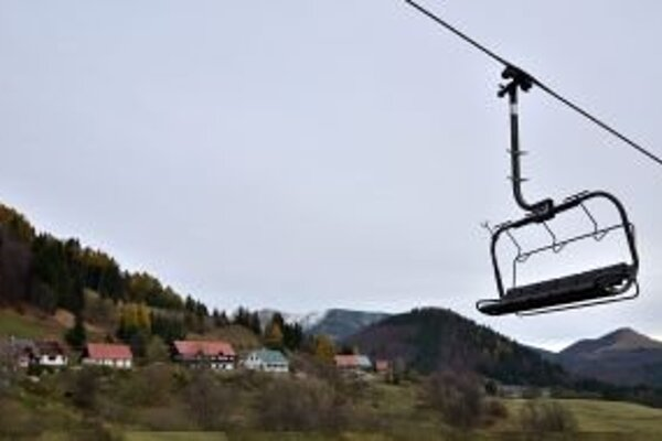 Turisti navštevujú Liptov v lete pre turistiku a v zime pre lyžovačku.