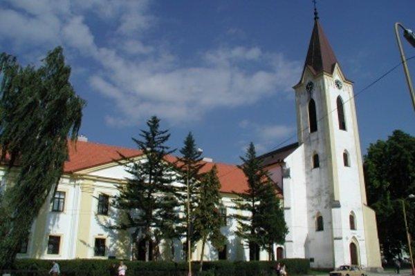 V Bazilike Narodenia panny Márie sa začne koncert o 19.00 hod.
