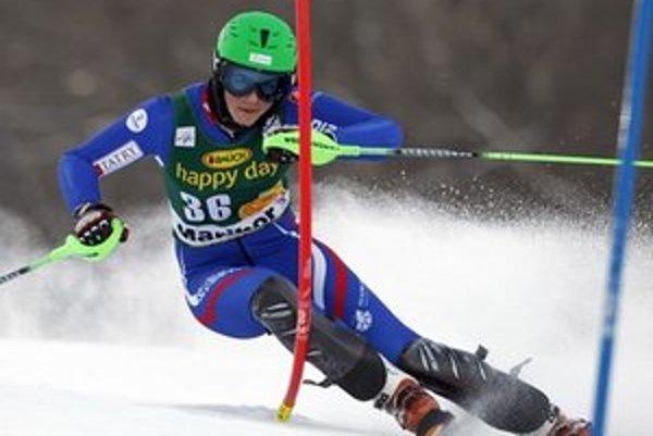 Kompletná ženská aj mužská slovenská reprezentácia sa predstaví na kvalitne pripravených tratiach.