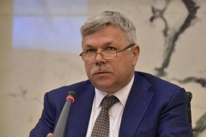 Predseda Rady pre rozpočtovú zodpovednosť Ivan Šramko.