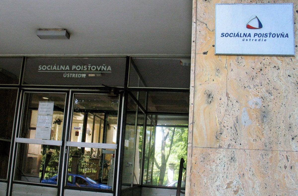 Odklad daňového priznania SZČO nemusia oznamovať Sociálnej poisťovni ... e399c803f6
