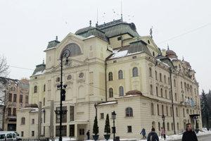 Novoročný koncert bude v Štátnom divadle o 19.00 hod.