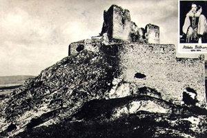 Záber z roku 1938