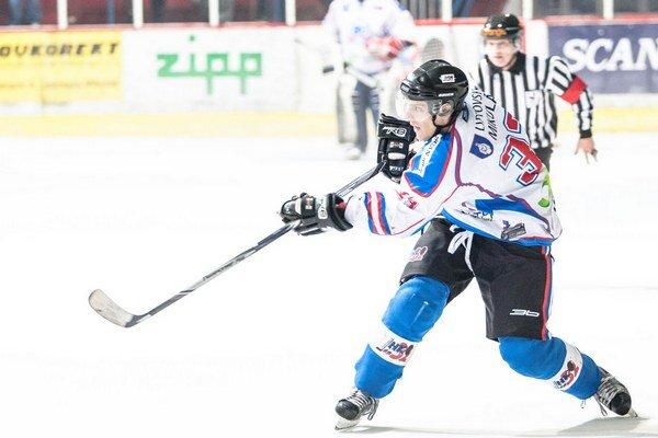 Prvá hokejová liga pokračovala počas uplynulého týždňa stretnutiami 40. a 41. kola.