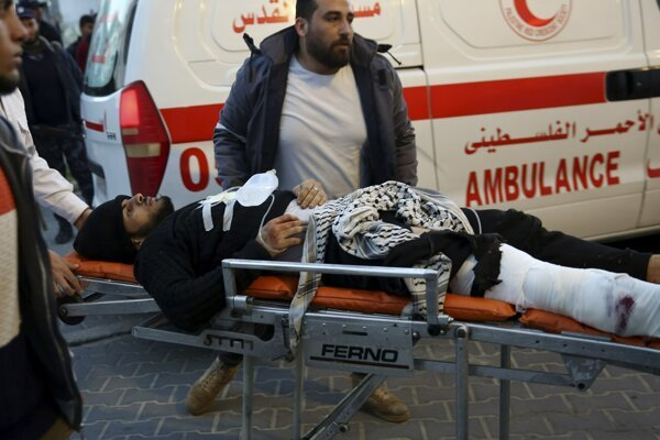 Úmrtie palestínskeho tínedžera izraelská armáda zatiaľ nekomentovala.