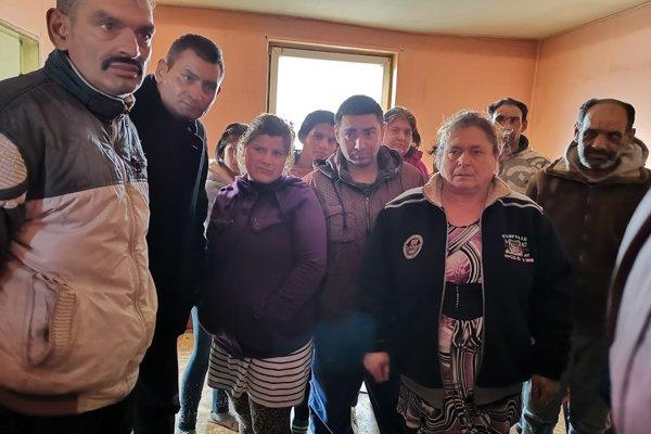 Obyvatelia Strelníkov, niektorí z nich budú musieť odísť z nájomných domov.