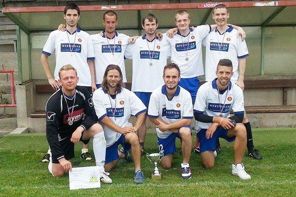 Na turnaji fanklubov boli bronzoví.