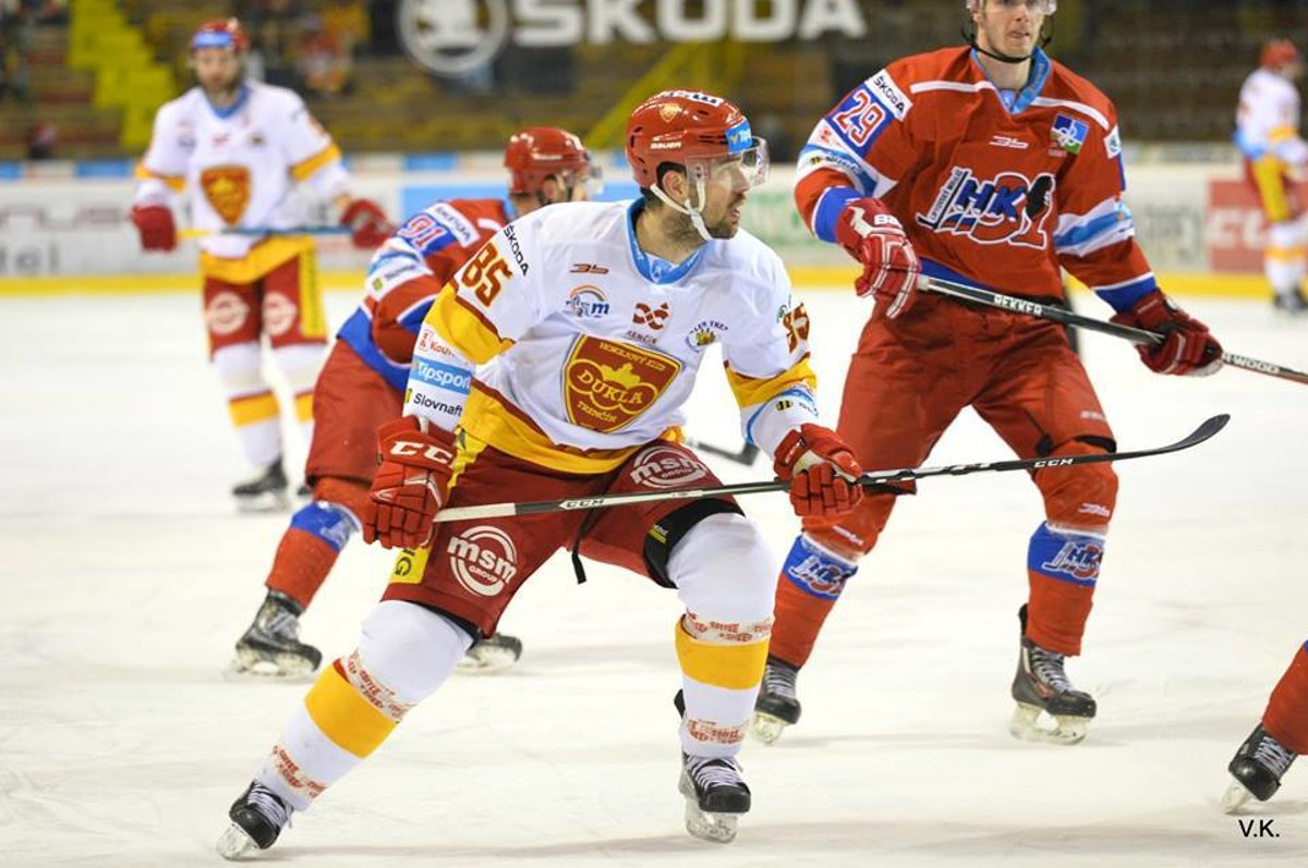 fde1d0e5608c0 Peter Ölvecký ukončil aktívnu hráčsku kariéru - Šport SME