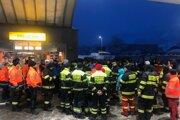 Na pátracej akcii sa zúčastnilo okolo sedemdesiat dobrovoľníkov. Pátračka v piatok skončila, muž sa vrátil domov.