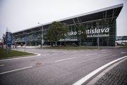 Letisko Milana Rastislava Štefánika.