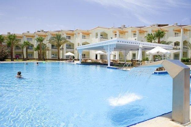 Grand Hotel Hurghada 4*, Hurghada.