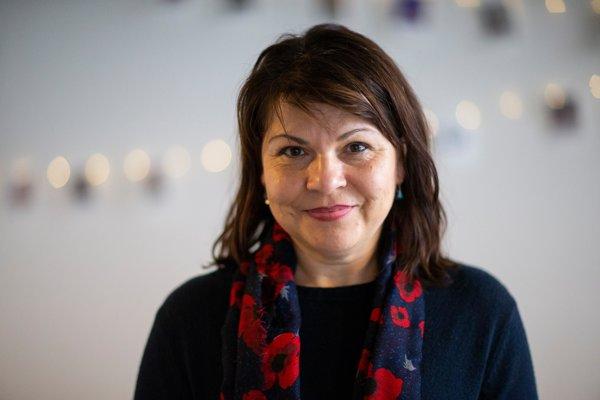 Zuzana Révészová